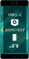 InnJoo 3 smartphone