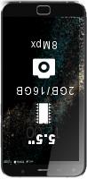 UMI Touch X smartphone price comparison