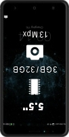 OUKITEL U15 Pro smartphone