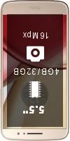 Motorola Moto M 4GB 32GB smartphone