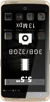 ZTE Axon Elite smartphone price comparison