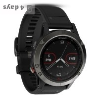 GARMIN Fenix 5 smart watch price comparison