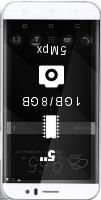 Amigoo H8 smartphone