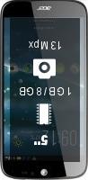 Acer Liquid Jade smartphone price comparison