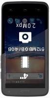 Digma Hit Q400 3G smartphone