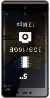 KINGZONE K2 Turbo smartphone