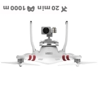 DJI Phantom 3 Standard drone price comparison
