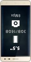 VKWORLD G1 smartphone