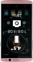 Mpie MG5 smartphone