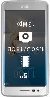 LG Aristo smartphone price comparison