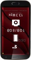 Tengda S9800 smartphone