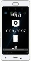 Lanix Ilium L910 smartphone price comparison