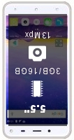 Mobiistar Zumbo S2 smartphone price comparison