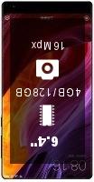 Xiaomi Mi Mix 4GB 128GB smartphone