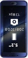 Elephone S7 Mini smartphone