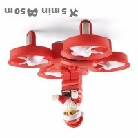 JJRC H67 Flying Santa Claus drone price comparison
