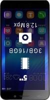 Huawei Honor 6 L02 3GB 16GB CN smartphone