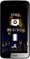 Videocon Infinium Z51Q Star smartphone