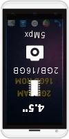 Celkon 2GB Star smartphone price comparison