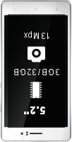 Oppo R5s smartphone