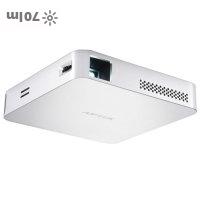Aiptek MobileCinema i70 portable projector price comparison