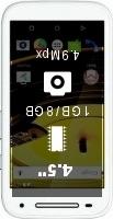 Motorola Moto E (2nd Gen) smartphone