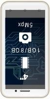Zen Admire Glow smartphone price comparison