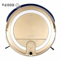 JISIWEI i3 robot vacuum cleaner price comparison