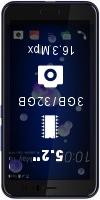 HTC U11 Life smartphone