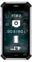 Caterpillar cat S50c smartphone price comparison