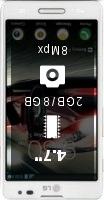 LG Optimus F7 smartphone price comparison