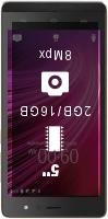 Lava A97 smartphone