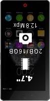 ZTE Nubia Z9 mini 2GB smartphone price comparison