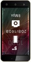 Weimei Neon 2 smartphone price comparison