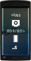 Mpie G7 Plus smartphone
