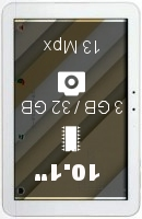 Kyocera Qua tab QZ10 tablet price comparison