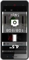 Doopro P4 smartphone price comparison