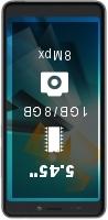 Walton Primo GH7 smartphone