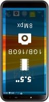 DEXP Ixion G155 smartphone price comparison