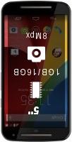 Motorola Moto G LTE (2nd Gen) smartphone price comparison