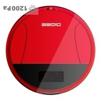 DIQEE 360 robot vacuum cleaner price comparison