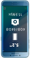 Samsung Galaxy C5 Pro smartphone