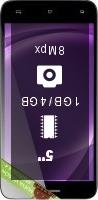 Leotec Argon A250b smartphone price comparison