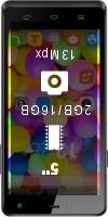 THL 5000 smartphone price comparison