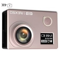 Elephone REXSO Explorer Dual action camera price comparison