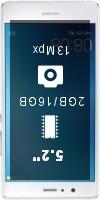 Huawei G9 Lite smartphone price comparison