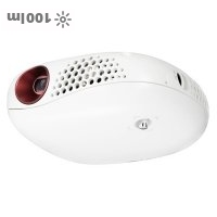 LG PV150G portable projector price comparison