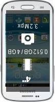 Samsung Galaxy Trend II smartphone price comparison