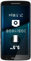 Motorola Droid Maxx 2 smartphone