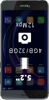Huawei Honor 8 AL00 4GB 32GB smartphone price comparison